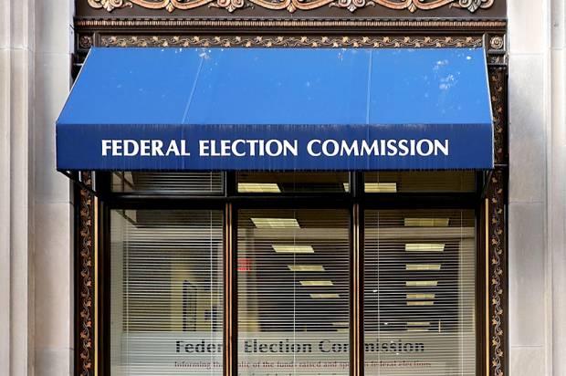 Trump's FEC pick: Defender of dark money