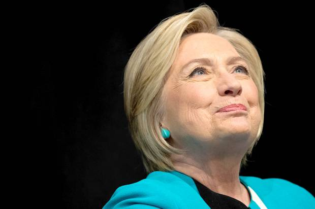 Everybody still hates Hillary Clinton: But why?
