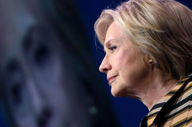 Hillary and the media: Dreadful coverage of 2016 had echoes of the past