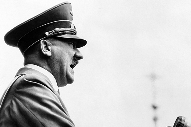 What Adolf Hitler and the Nazis learned from American racism
