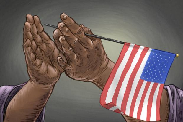 Triple consciousness: To be black and an immigrant in America