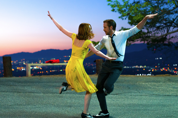 La La Land's Damien Chazelle to make musical series for Netflix