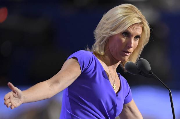 Laura Ingraham: Is she now the world's most powerful woman?