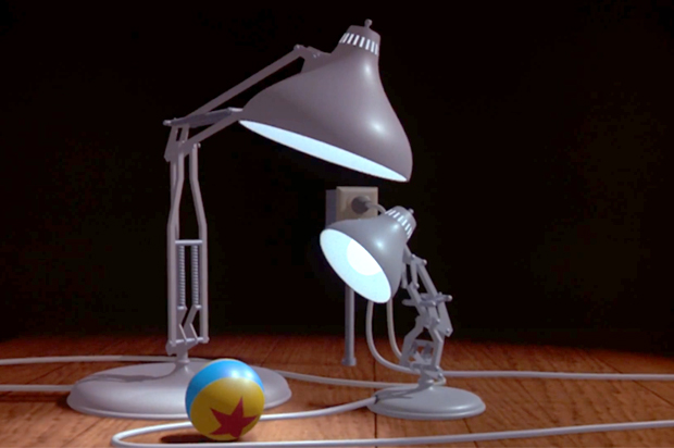 Captivating This Little Light: On Fathers, Sons And That Little Lamp In The Pixar Logo  | Salon.com