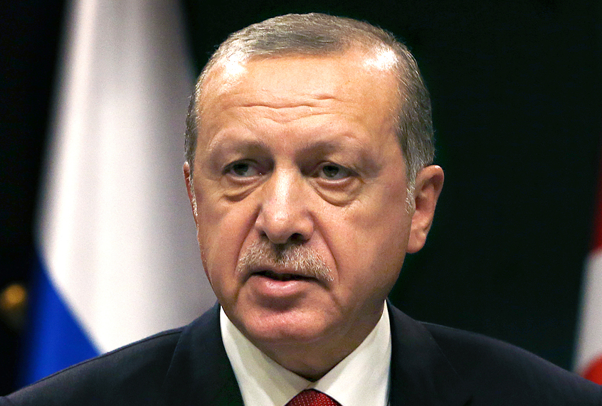 What will Erdogan do after losing key election? | Salon.com
