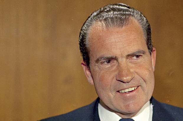 """""""This is treason"""": Nixon, Vietnam and the """"sordid story"""" of the Chennault Affair"""