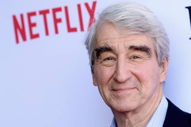 """Sam Waterston is returning to the""""Law & Order"""" franchise"""