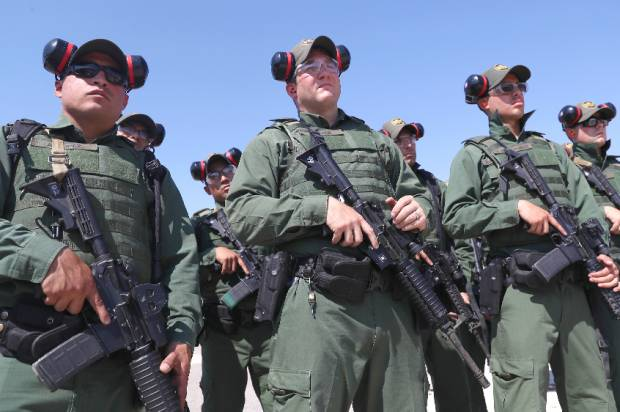 """""""Sexy Border Patrol Officer"""" is a Halloween costume you can buy because that's America now"""