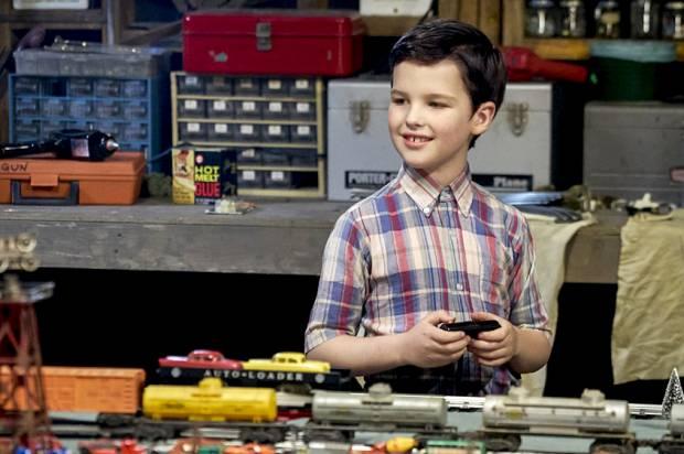 """CBS' flashbacks: """"Young Sheldon"""" and """"Me, Myself & I"""""""