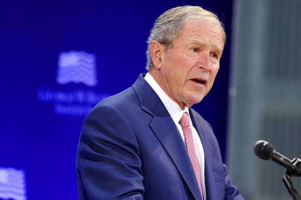 George W. Bush tried steel tariffs. It didn't work