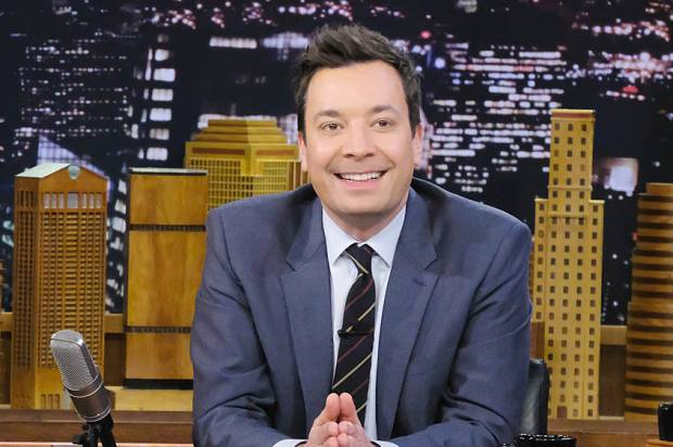 "Jimmy Fallon doesn't ""care that much about politics"" — that's what privilege buys"