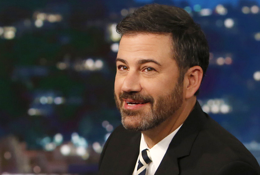 Jimmy Kimmel is risking his show by fighting Trumpcare | Salon.com