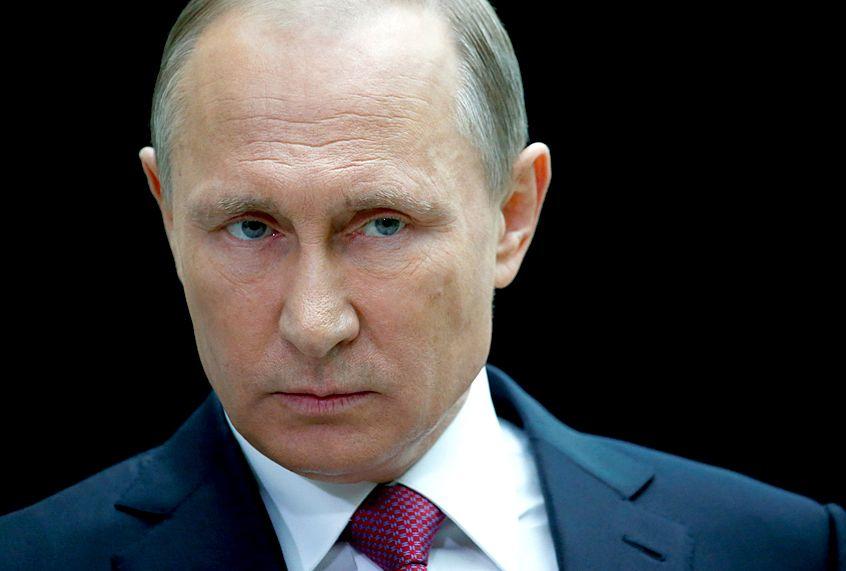 Putin phd dissertation