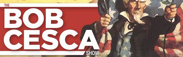 The Bob Cesca Show