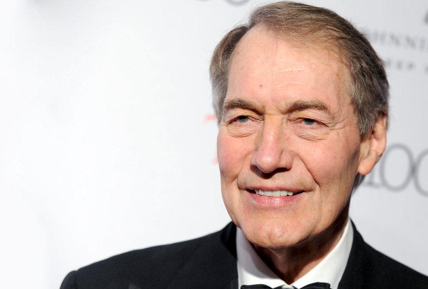 Charlie Rose Fired Cbs Pbs After >> CBS fires Charlie Rose following sexual abuse allegations, PBS cancels his show | Salon.com