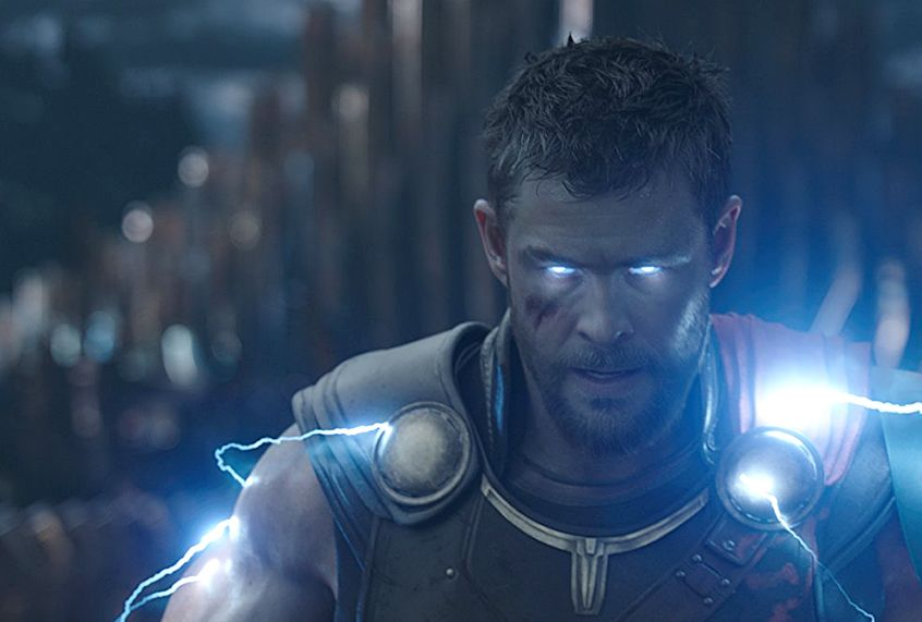 """Pay Here Buy Here >> """"Thor: Ragnarok"""" is a hammer in the face to the alt-right ..."""