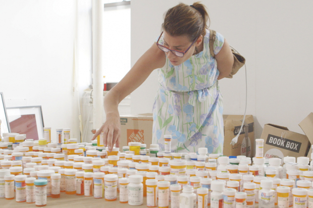 """32 Pills: My Sister's Suicide,"" creator Hope Litoff on the personal costs of art and suicide"