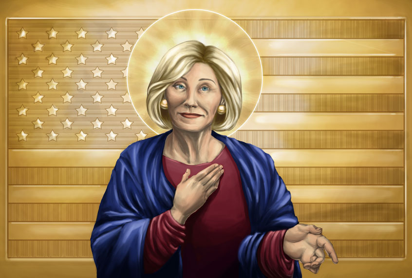 Betsy Devos Ignorance Is Not Compelling >> Made In The Image Of Betsy Devos Salon Com