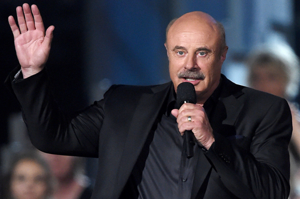 dr phil show accused of supplying substance addicted guest with