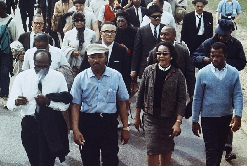 Desegregating blood: A civil rights struggle to remember