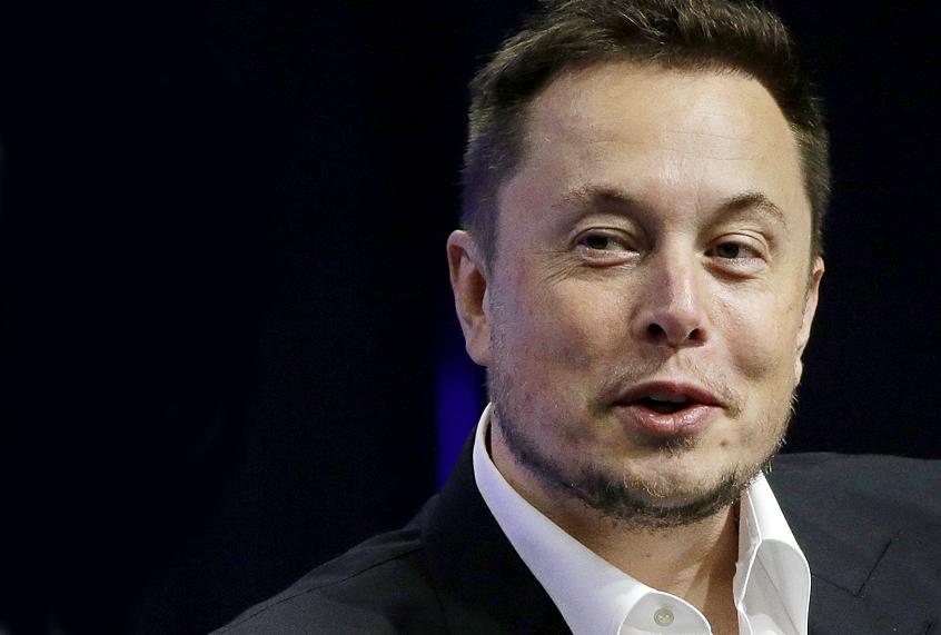 Elon Musk is South America's neo-conquistador