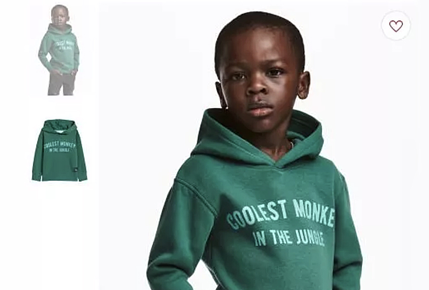 d722443c3 Mother of H&M child model weighs in on controversy | Salon.com