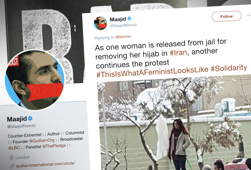 Women in Iran are protesting the veil — and this time is different