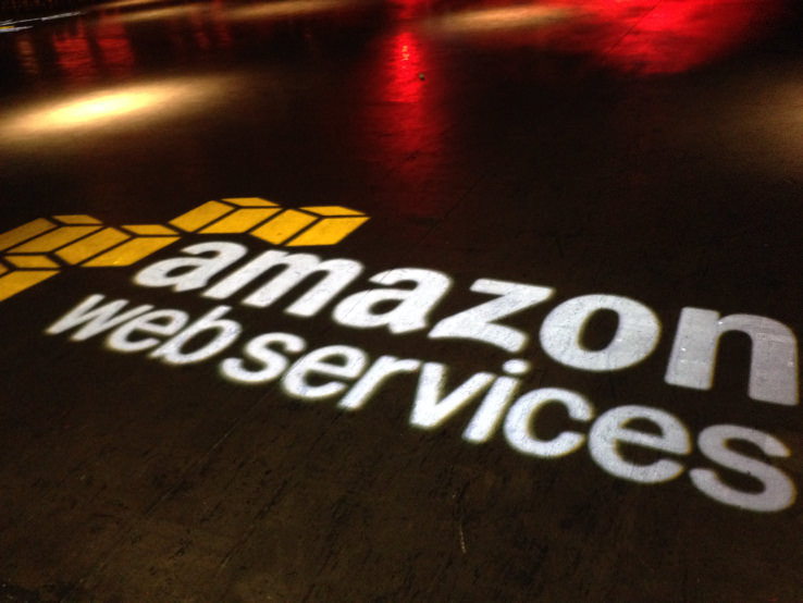 Learn how AWS became a huge part of Amazon's business | Salon com