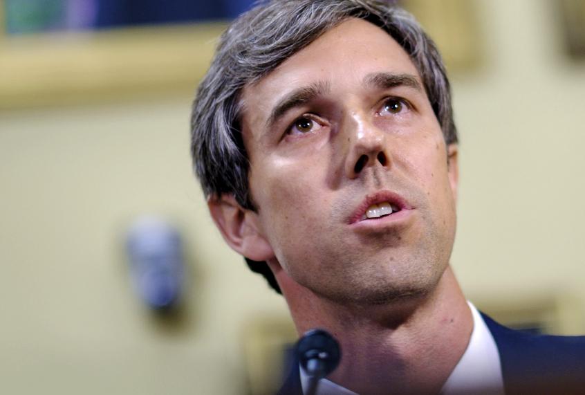 Beto O'Rourke dominates Ted Cruz in Texas Senate debate