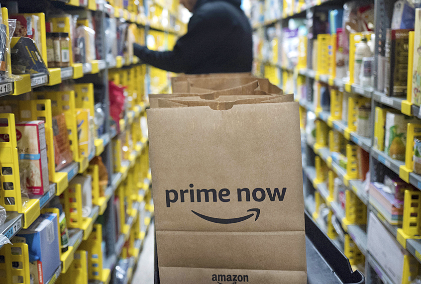 Amazon warehouse personnel acquire combat for paid time off