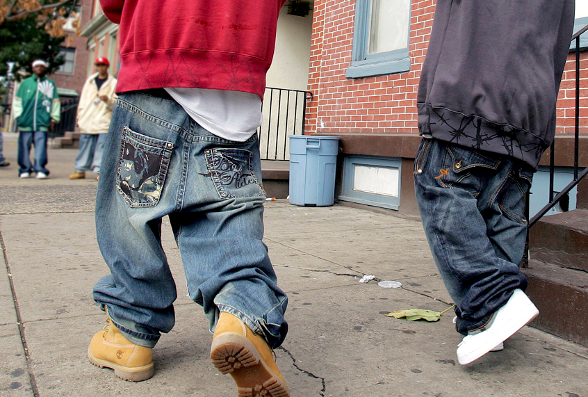 Image result for saggy pants