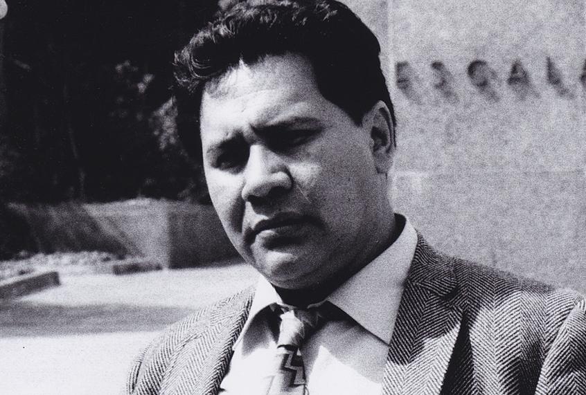 Hear the real Dr. Gonzo roar: Astonishing new PBS doc celebrates Oscar Zeta Acosta
