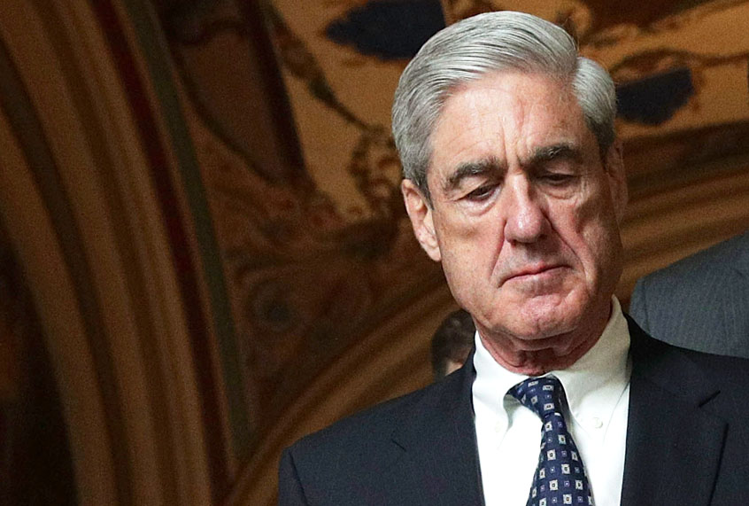 """Buy Here Pay Here No Down Payment >> CNN asks if Robert Mueller crossed a """"red line"""" by looking at the Trump Organization 