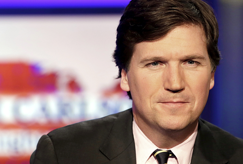Tucker Carlson doesn't realize it, but he just argued ...