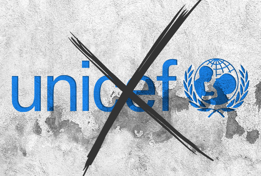 Why is the religious right attacking UNICEF? You might not believe