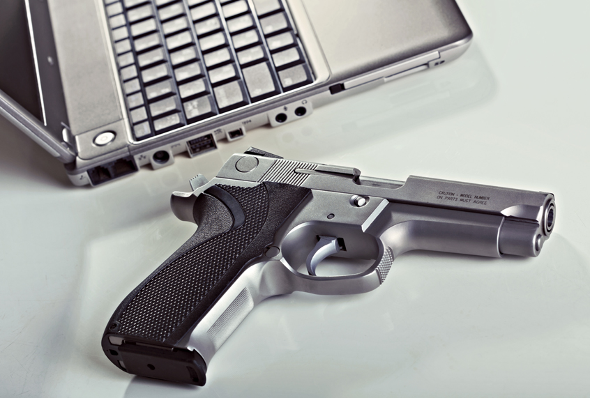 an analysis of the guns protecting the life A review by the rand corporation finds little evidence as to whether many popular gun analysis, also included a survey of gun protecting privacy.
