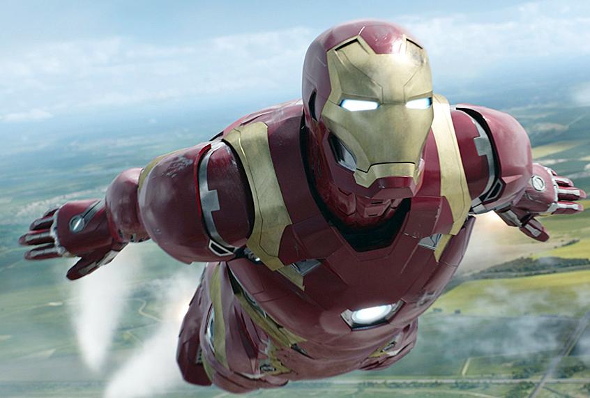 33f2a9408f67e The science of superheroes: What would human flight be like? | Salon.com
