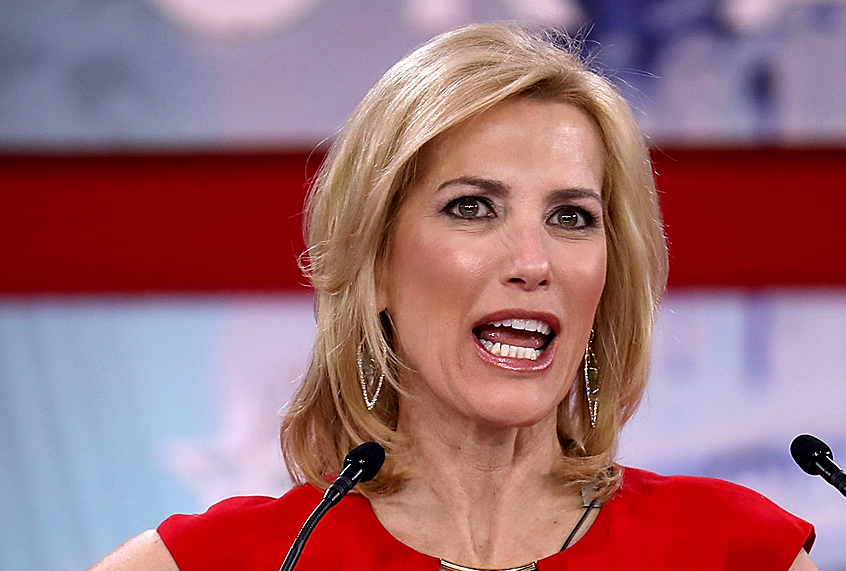 33936c1efe2 It s official  Laura Ingraham will return to Fox News
