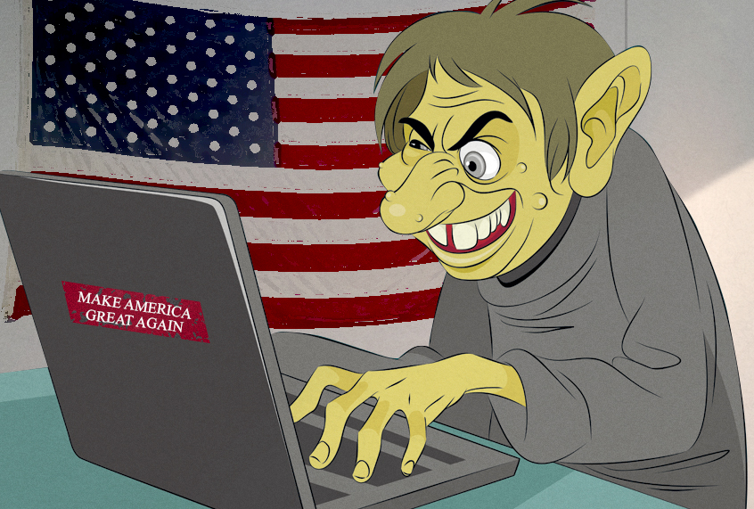 Robert Reich:  The Real Reason for Impeachment Maga-troll