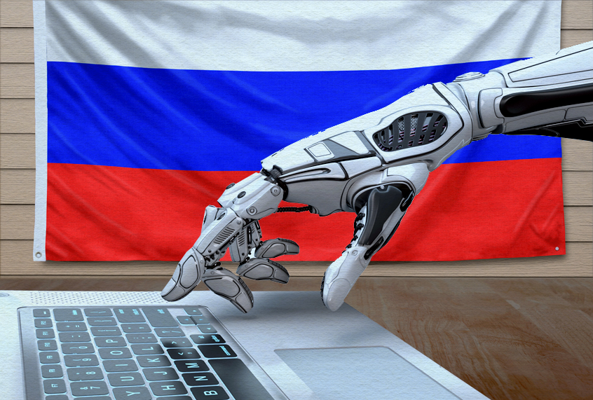 Countering Russian disinformation the Baltic nations' way | Salon com