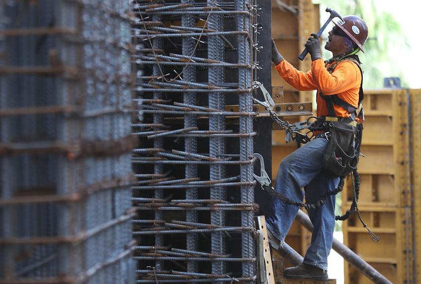 Construction workers get screwed by coronavirus relief bill