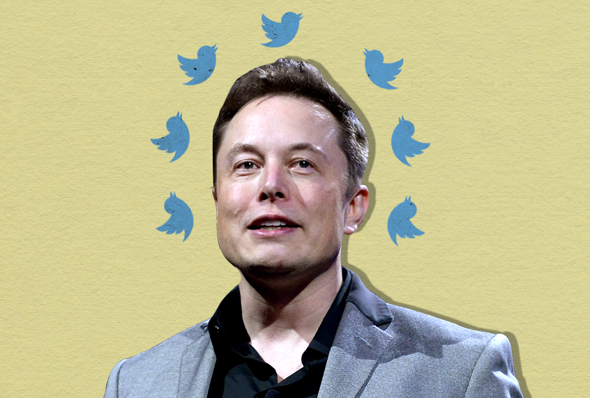 Why is elon musk so bad at twitter salon malvernweather Images