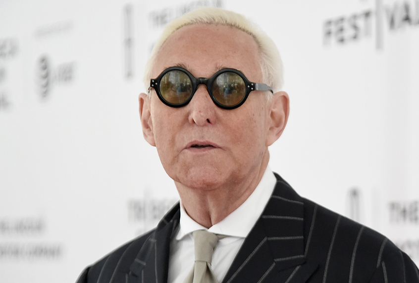What would Roger Stone do?