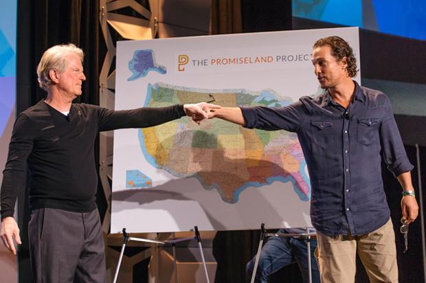 Promiseland Project