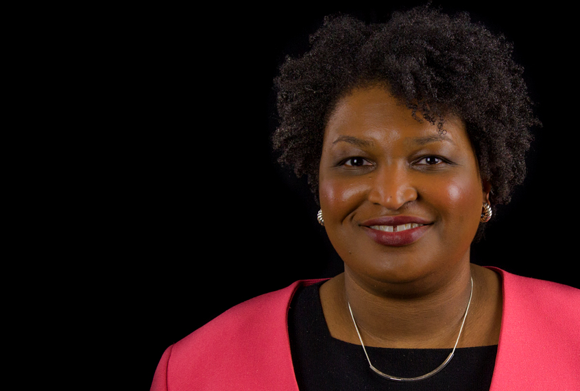 stacey abrams - photo #7