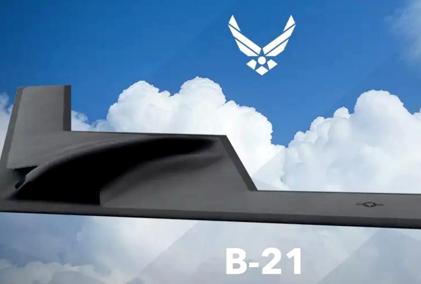 The Air Force's strange love for the new B-21 bomber | Salon com