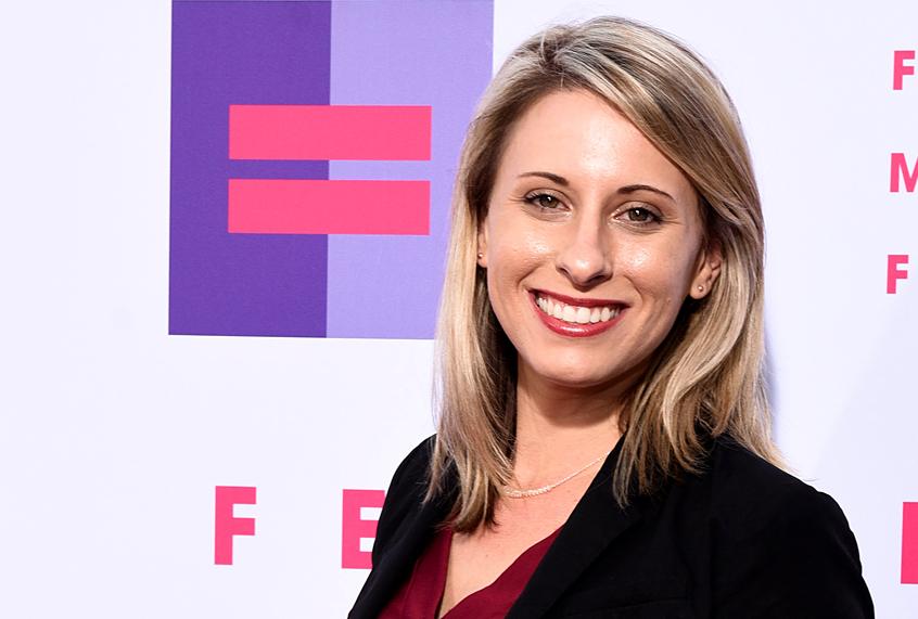 Congresswoman Katie Hill Resigns While Under Ethics