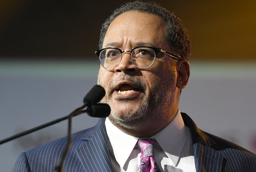 Image result for michael eric dyson