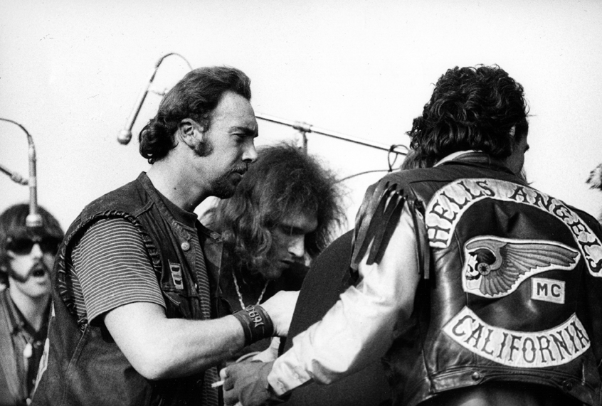Rolling Stones, Hells Angels and Meredith Hunter: What the