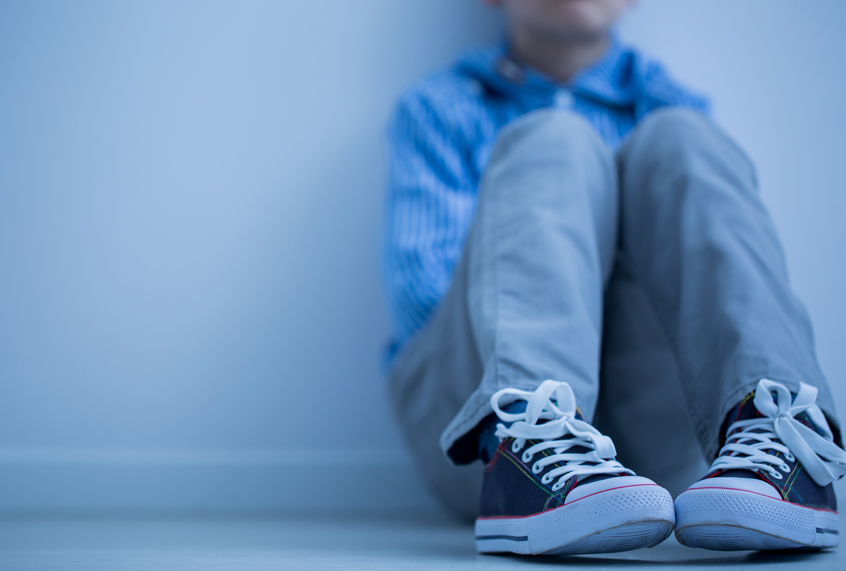 Stress And Your Childs Brain >> What Toxic Stress Does To A Child S Brain And How To Heal It